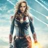 9 Mart'ta Gösterime Girecek Captain Marvel Filminden 10 Yeni Fotoğraf