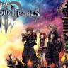 Kingdom Hearts III, Playstation 4 İçin Yayınlandı (Video)