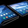Samsung, Katlanabilir Cihazı için Oyun Kolu Benzeri Bir Patent Aldı