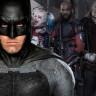 Ben Affleck'siz Batman ve Suicide Squad 2 Filmlerinin Vizyon Tarihi Belli Oldu