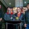 Yılmaz Erdoğan, Cem Yılmaz ve Şahan Gökbakar'dan 'Sinema Kanunu' Açıklaması