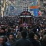 Son Dakika: TÜİK, Türkiye'nin Güncel Nüfusunu Açıkladı