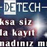 Dokuz Eylül Üniversitesi Teknoloji Konferansı (DETECH), 22-23-24 Şubat'ta