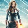 Captain Marvel'ın TV Fragmanı Yayınlandı: Yeni Bir Yıldız Mı Büyüyor?