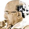 Alzheimer Hastalığını Tek Karede Özetleyen Trajik Fotoğraf