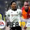 FIFA 19 Verilerine Göre Ara Transfer Döneminde Süper Lig'e Gelen Oyuncuların Potansiyelleri