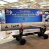 İran, 1300 Kilometre Menzile Sahip Balistik Füzenin Testlerini Gerçekleştirdi