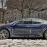 Tesla Kullanıcıları İsyanda: Model 3'lerin Kapı Kolları Soğukta Donuyor