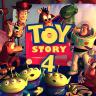 Gerçekçi Görselliğin Zirve Yaptığı Toy Story 4'ün İlk Fragmanı Yayınlandı