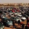 Türkiye'de Otomobil Satışları, 2019'un İlk Ayında %59 Düştü