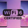 Samsung Galaxy S10 Ailesi, Wi-Fi 6 Desteğiyle Gelecek