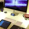 OS X ve iOS Birleşecek mi?