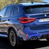 BMW X3 M ve X4 M'e Ait Yeni Tanıtım Videosu Yayınlandı