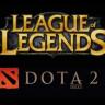 DotA 2, League of Legends'ı Yakalamaya Çalışıyor, MOBA Pazarı İyice Kızışıyor