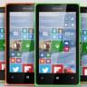 Windows 10 Mobile Beta'nın Yeni Versiyonunu Alacak Telefon Listesi Yayınlandı