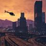 GTA V'in PC Versiyonuna Ait Oyun İçi Görüntüleri Yayınlandı