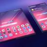Samsung'un Katlanabilir Telefonu Galaxy F, Tanıtıldığında Böyle Görünecek