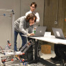 Cymurghs Robotik Takımı, Çalışmaları İçin Destek Bekliyor