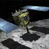 Japon Uzay Probu Hayabusa 2, Ryugu Asteroidindeki Görevini Tamamlamak Üzere