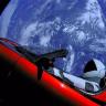 Tam 1 Sene Önce Uzaya Fırlatılan Tesla Roadster, Yolculuğuna Hala Devam Ediyor