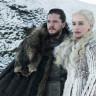 HBO'nun Game of Thrones 8. Sezonundan Paylaştığı 'İnce Spoiler' İçeren 14 Fotoğraf
