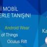 Mobil Günler 17-19 Nisan'da Bilkent Üniversitesi'nde!