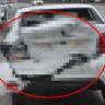 Bursa'da Satın Aldığı Otomobili 20 Dakika Sonra Hurdaya Dönen Talihsiz Adam