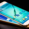 Samsung Galaxy S6 Edge'i Yere Fırlatırsanız Ne Olur?