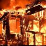 İklim Değişikliği Bu Hızla Devam Ederse, Yıkıcı Yangınlar Dünya'yı Vuracak