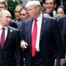 Rusya, ABD'den Gelecek Nükleer Anlaşma Önerilerine Açık Olduğunu Açıkladı