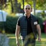 Dünyanın En Zengin Adamı Jeff Bezos: Beni Çıplak Fotoğraflarımı Yayınlamakla Tehdit Ediyorlar