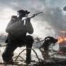 Olaydan Tamamen Habersiz Oyuncularla Çekilen Enfes Battlefield Videosu