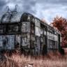 33 Yıl Sonra Yaşam İzlerine Rastlanan Çernobil'den Hüzünlü Fotoğraflar