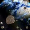 Uzayda Başıboş Dolanan Asteroitler, Dünya'ya Ne Kadar Büyük Tehdit Oluşturuyor?