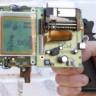 Ateş Edildiğinde Baskı Yapan Game Boy Kamerası