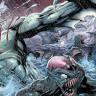 Aquaman Evreninde Geçen The Trench Filmi İçin Çalışmalara Başladı