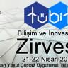 Trakya Üniversitesi Bilgisayar ve İnovasyon Topluluğu, Bilişim ve İnovasyon Zirvesi 21 Nisan'da Başlıyor