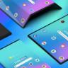 Xiaomi'nin Çift Katlamalı Telefonunun Görüntüleri Ortaya Çıktı