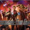 Avengers: Endgame'de Zaman Taşı Yerine Stark Teknolojisi Kullanılabilir
