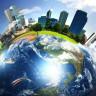 Dünya'daki Yeşil Alanlar Geçtiğimiz 20 Yılda Artış Gösterdi