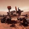 NASA, Aylardır Haber Gelmeyen Mars Aracının Kaderini Bugün Açıklıyor (Canlı Yayın)