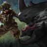Apex: Legends'ta Çoğu Kimsenin Görmediği Bir Canavar Keşfedildi