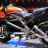 Harley-Davidson, Elektrikli Motosikleti için IBM ile İş Birliğine Gidiyor
