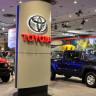 Toyota'nın Efsane Serisi Corolla'nın 12. Nesli Kayseri'de Tanıtıldı: Fiyatları Ortaya Çıktı