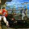 Ryu Kaskosuz Arabayı Hurdaya Çeviriyor