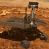 Emektar Mars Aracı Opportunity'nin Çektiği Tarihi Fotoğraflar