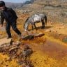 İklim Değişikliği, İçme Suyu Kaynaklarında Cıva Kirliliğine Yol Açıyor