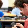 Konya'daki Okullarda, 'Telefon Getiren Öğrencinin Velisine Ceza' Uygulaması İşe Yaradı