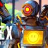 Apex Legends'ın Yeni Silahları ve Karakterleri Ortaya Çıktı