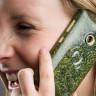 Çim Kullanarak Akıllı Telefon Ürettiler